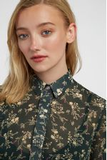 Louche-Byron-Mapleleaf-Printed-Blouse-Green---Other