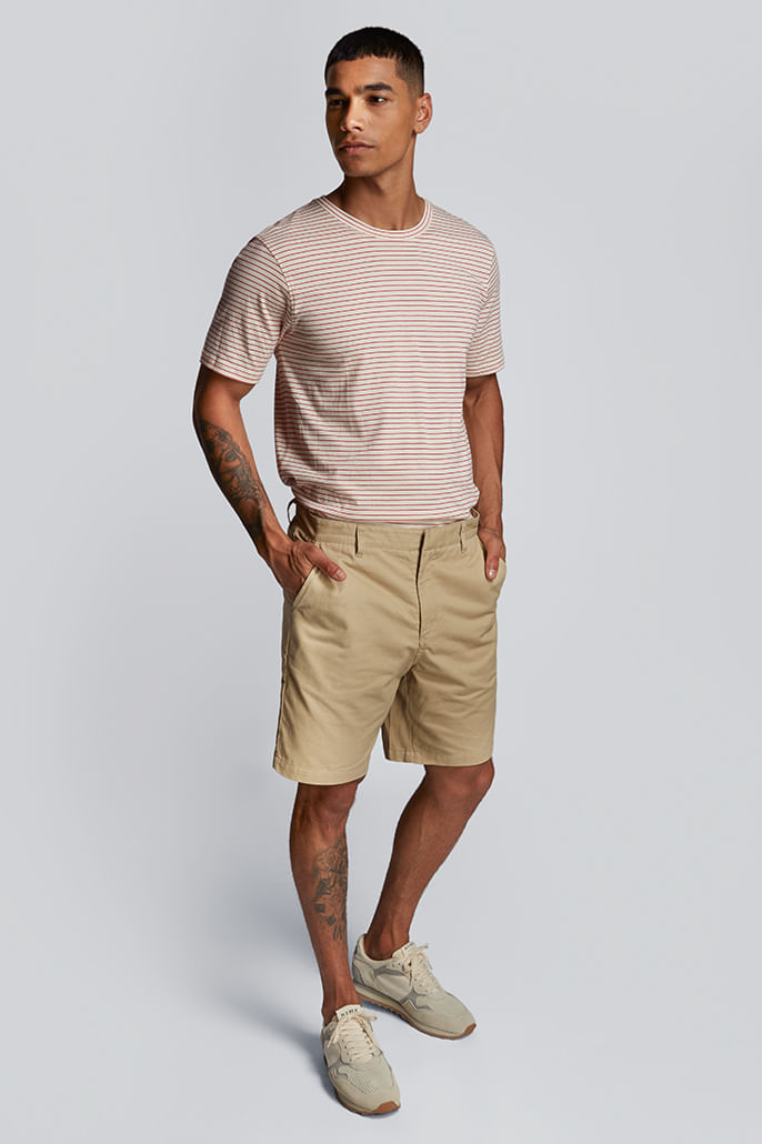 Hymn-Hedley-Twill-Chino-Short-Camel---Second
