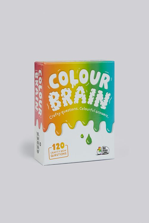 Mini Colour Brain Game