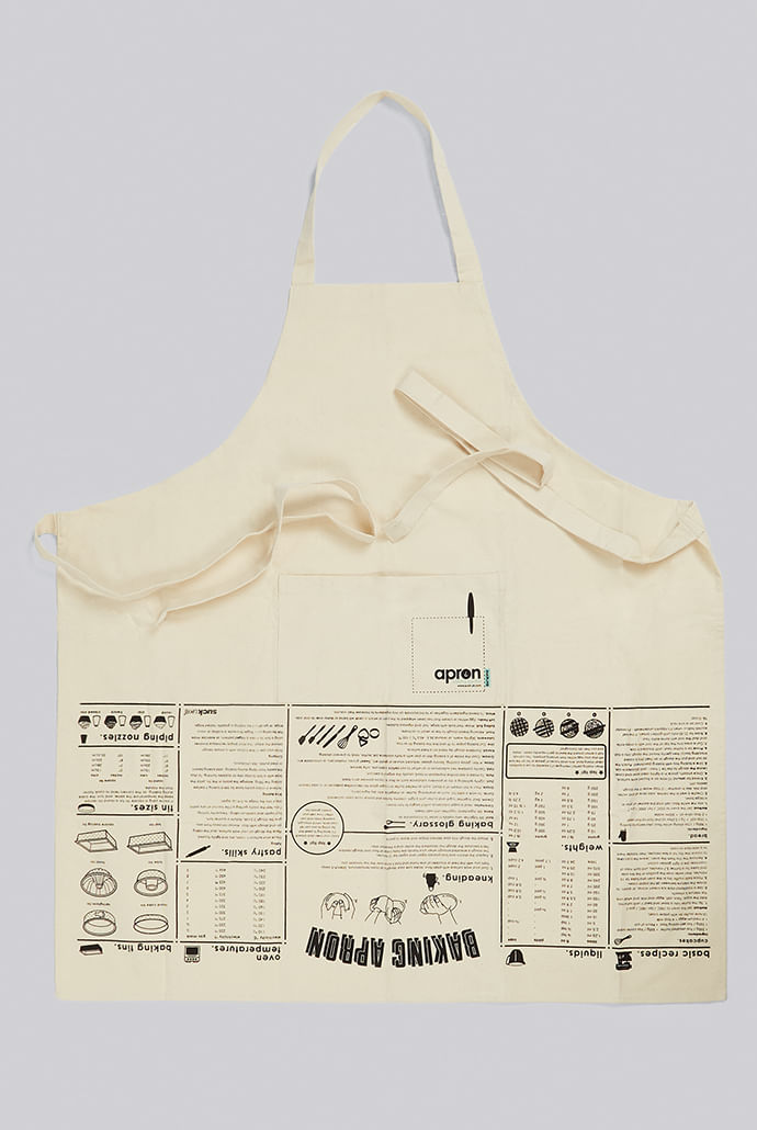 Baking-Apron---Other
