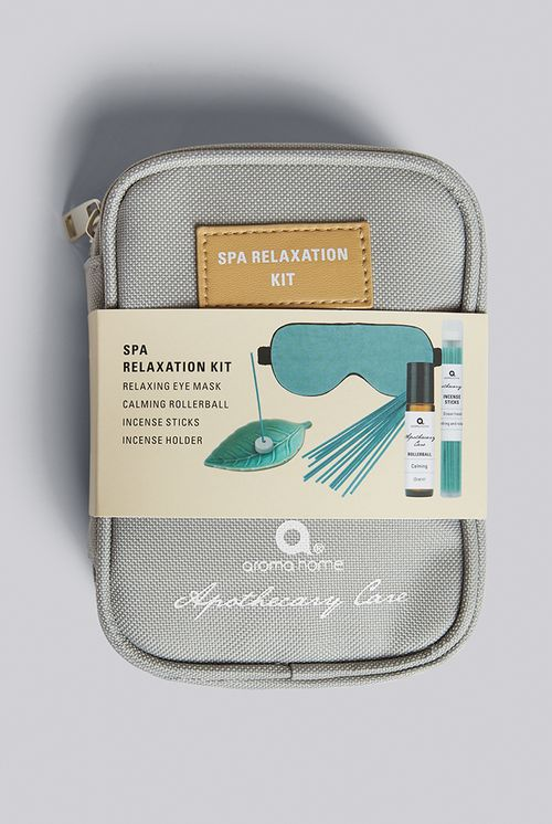 Spa Relaxation Kit