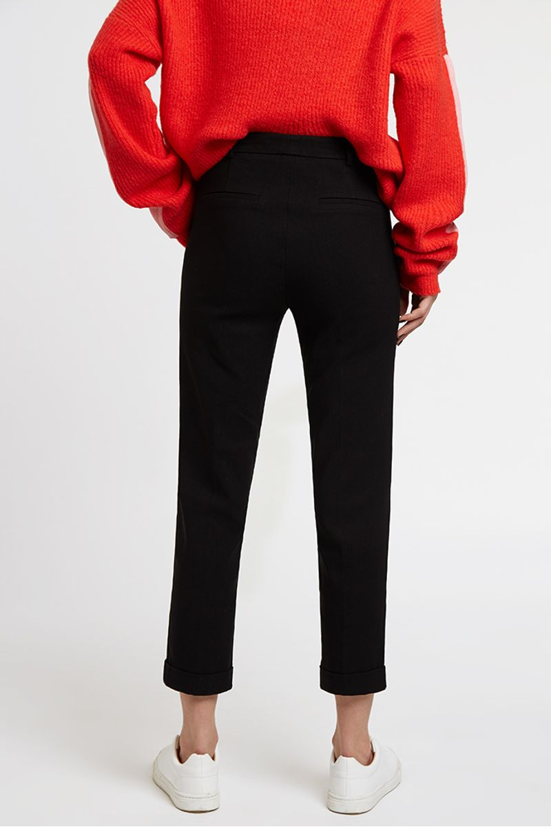 Louche-Jaylo-Trouser-Black---Other