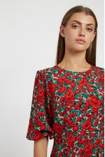 Louche-Riley-Zinnia-Midi-Dress-Red-Other