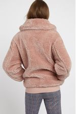 Louche-Woody-Jacket-Pink-Second
