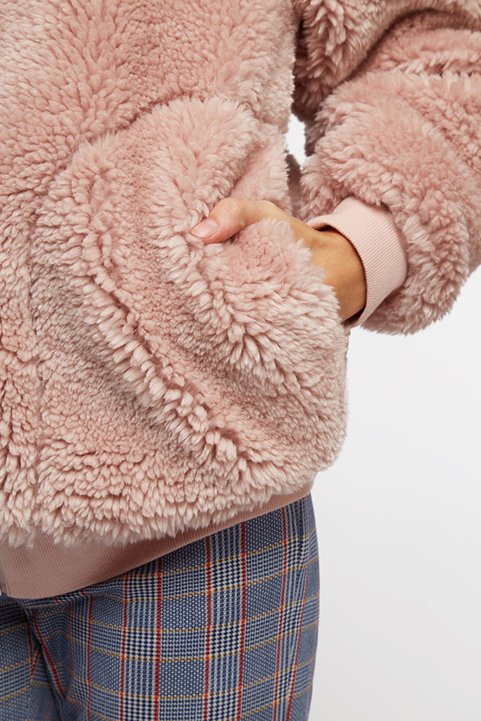 Louche-Woody-Jacket-Pink-Other