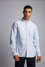 Hymn-Sammons-Birdseye-Oxford-Shirt-Main