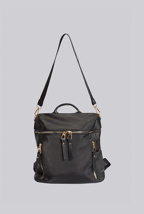 Louche Voss Backpack Black