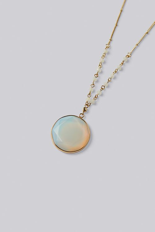 Louche Gensis Necklace