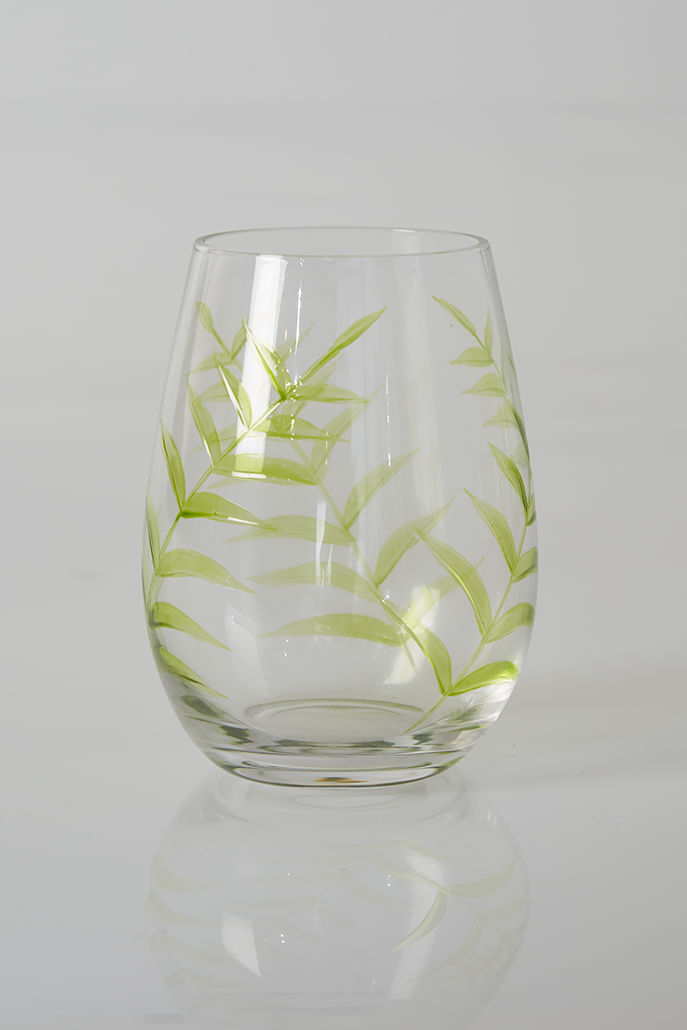 SET_OF_4-LEAF_DESIGN_GLASSES_3
