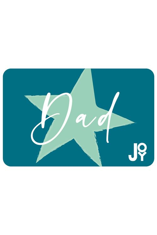 Online Gift Card - Fathers Day-Green