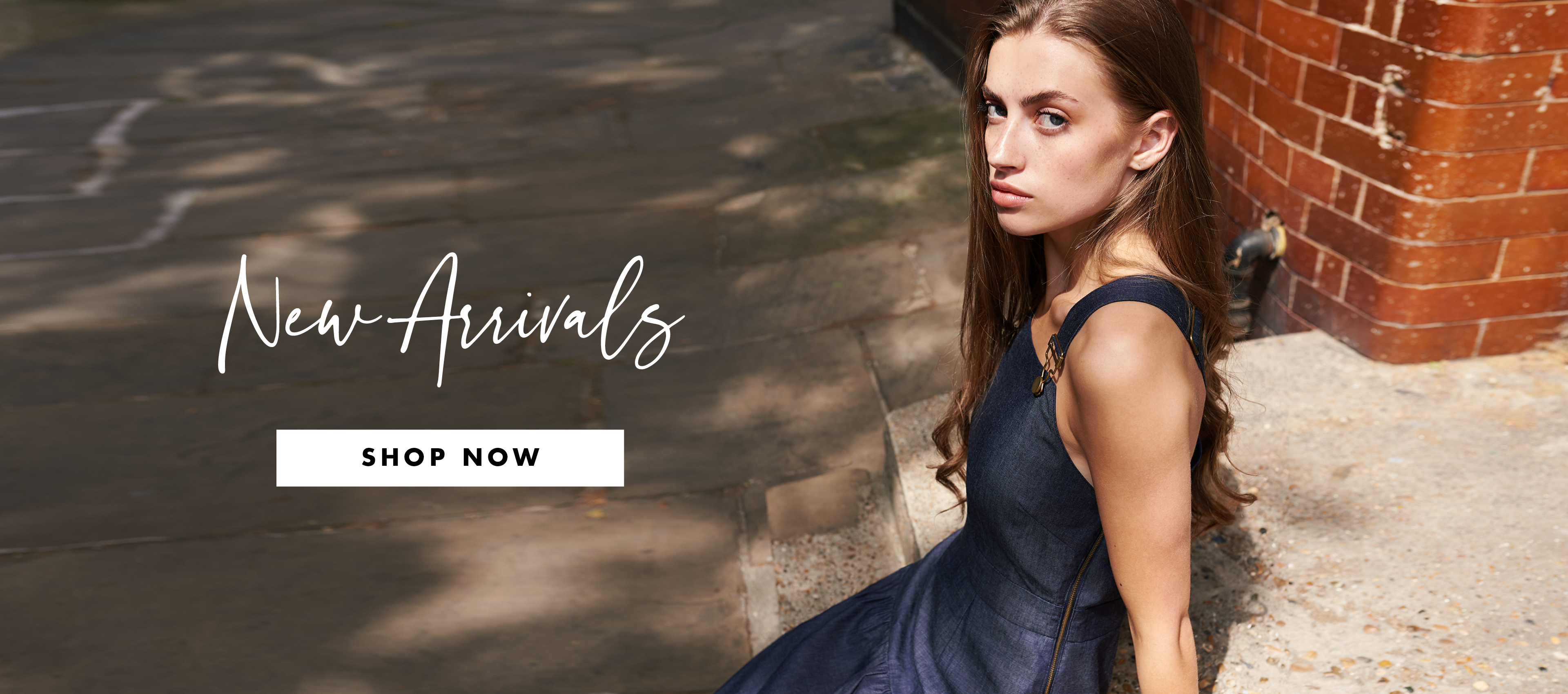 New Arrivals - Womenswear